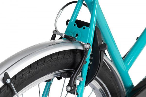 Freni V-brake di qualità Efficaci e di semplice manutenzione