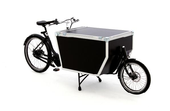 Babboe Pro Bike Flightcase