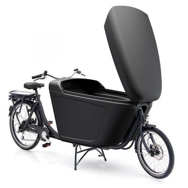 BABBOE PRO Bike-E - Black