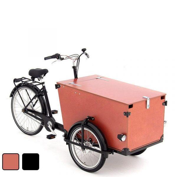 BIG - Trycycle - Trike - 3 ruote