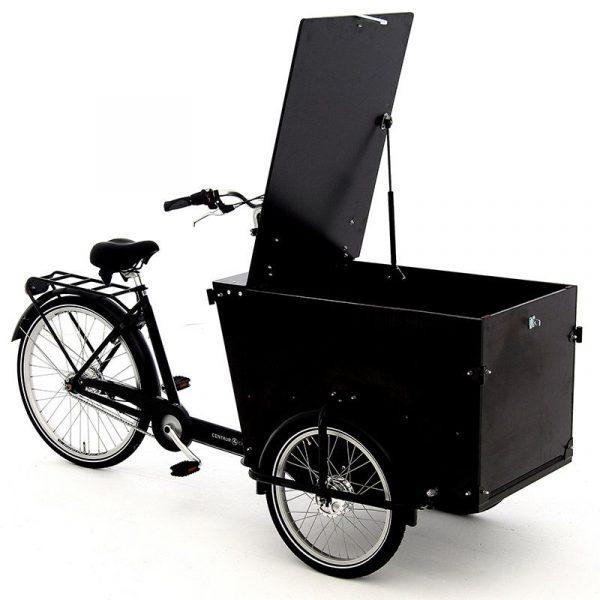 BABBOE PRO Trike per uso professionale non elettrico