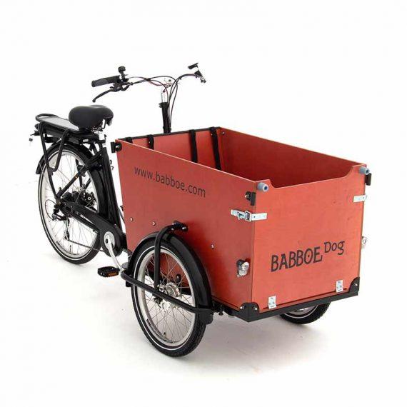 BABBOE Dog-E 375Wh