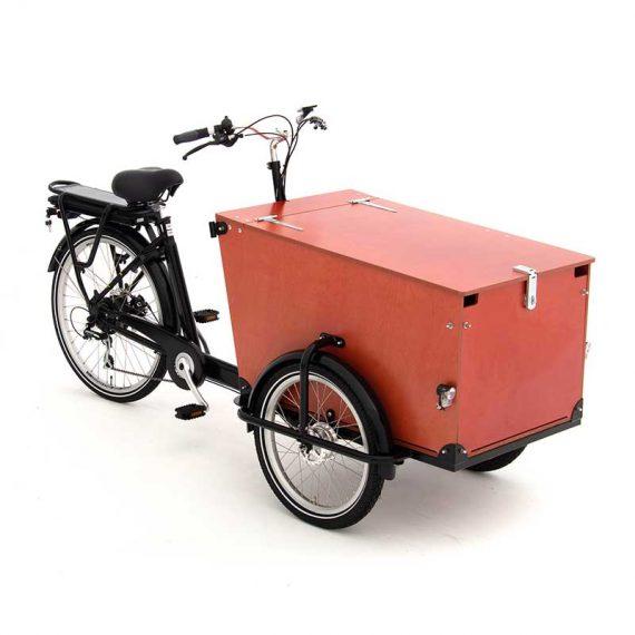 BABBOE PRO Trike-E 375 Wh 300L