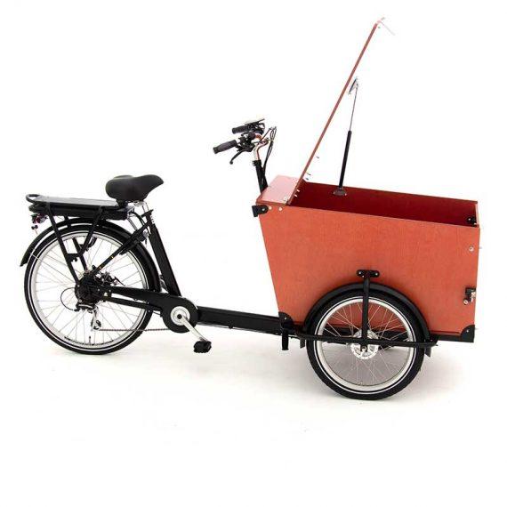 BABBOE PRO Trike 265L