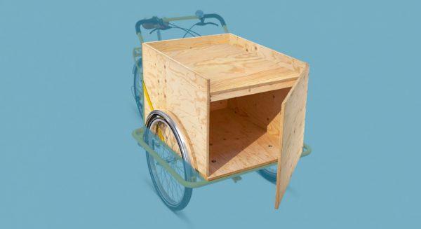 Trikego Box Chiuso