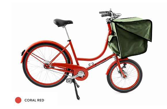 BICICAPACE - COMPACT CLASSIC