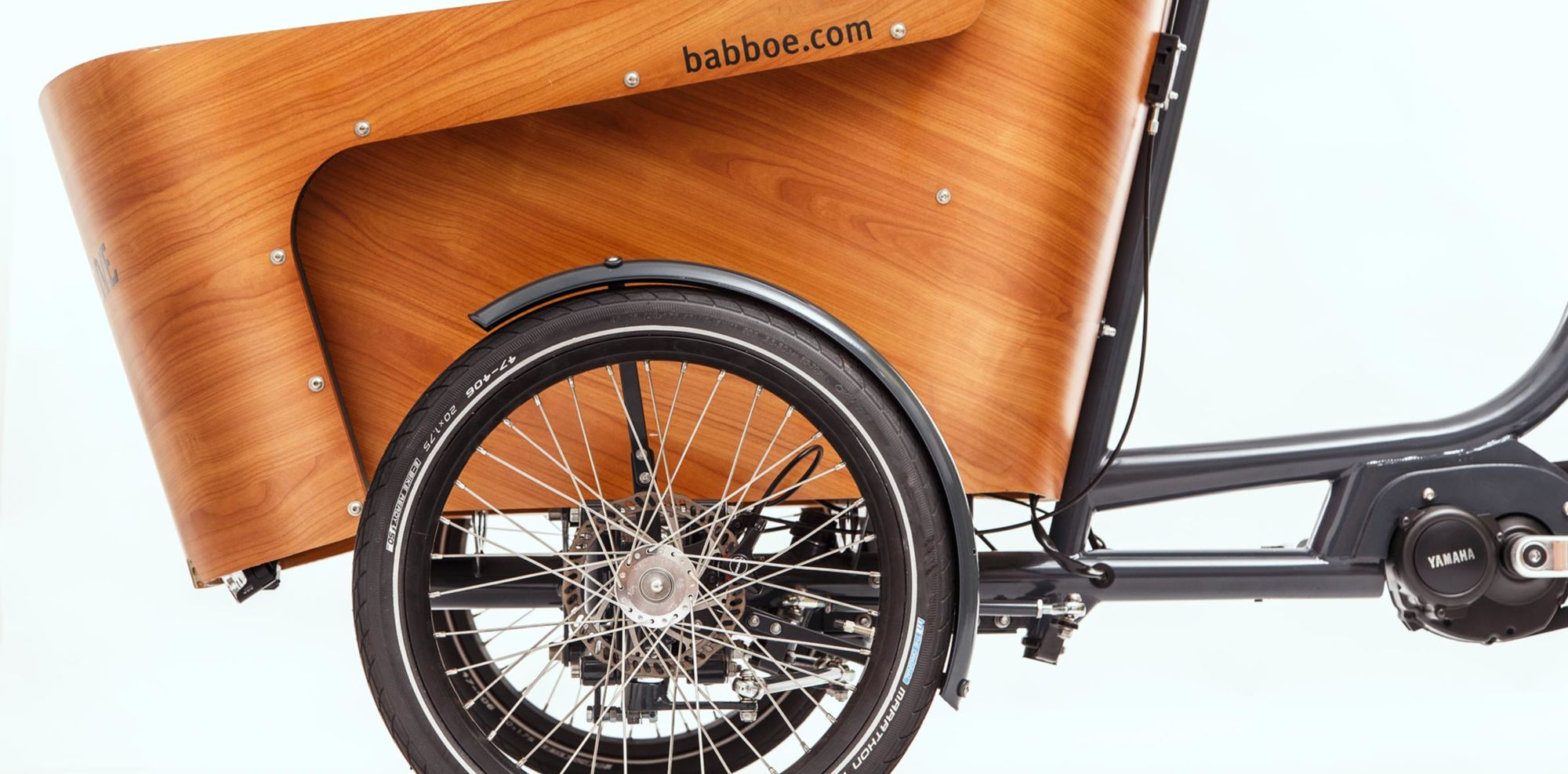 BABBOE Flow-E