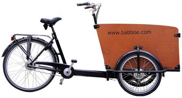 BABBOE Big-E 450Wh