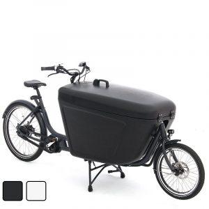 Babboe Pro Bike Composite Midmotor 400 Wh