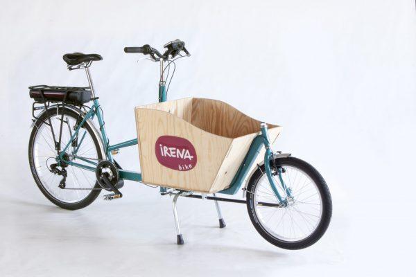 Irena Bike Elettrica