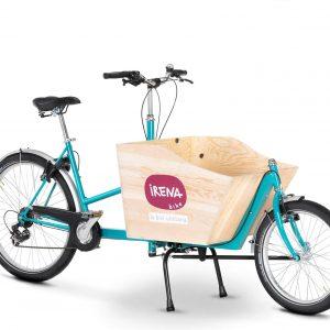 Irena Bike