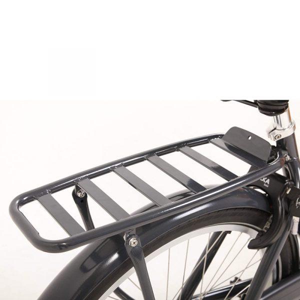 Portapacchi posteriore BABBOE City - Mini - Curve