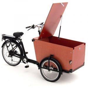 BABBOE PRO Trike-E 450Wh 300L