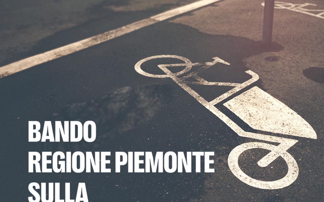 Bando mobilità Regione Piemonte